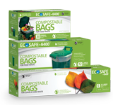 Retail Compostable Bags