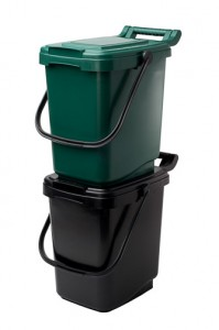 Commercial Zero Waste Bins