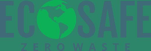 Ecosafe Green | Zero waste - Logo