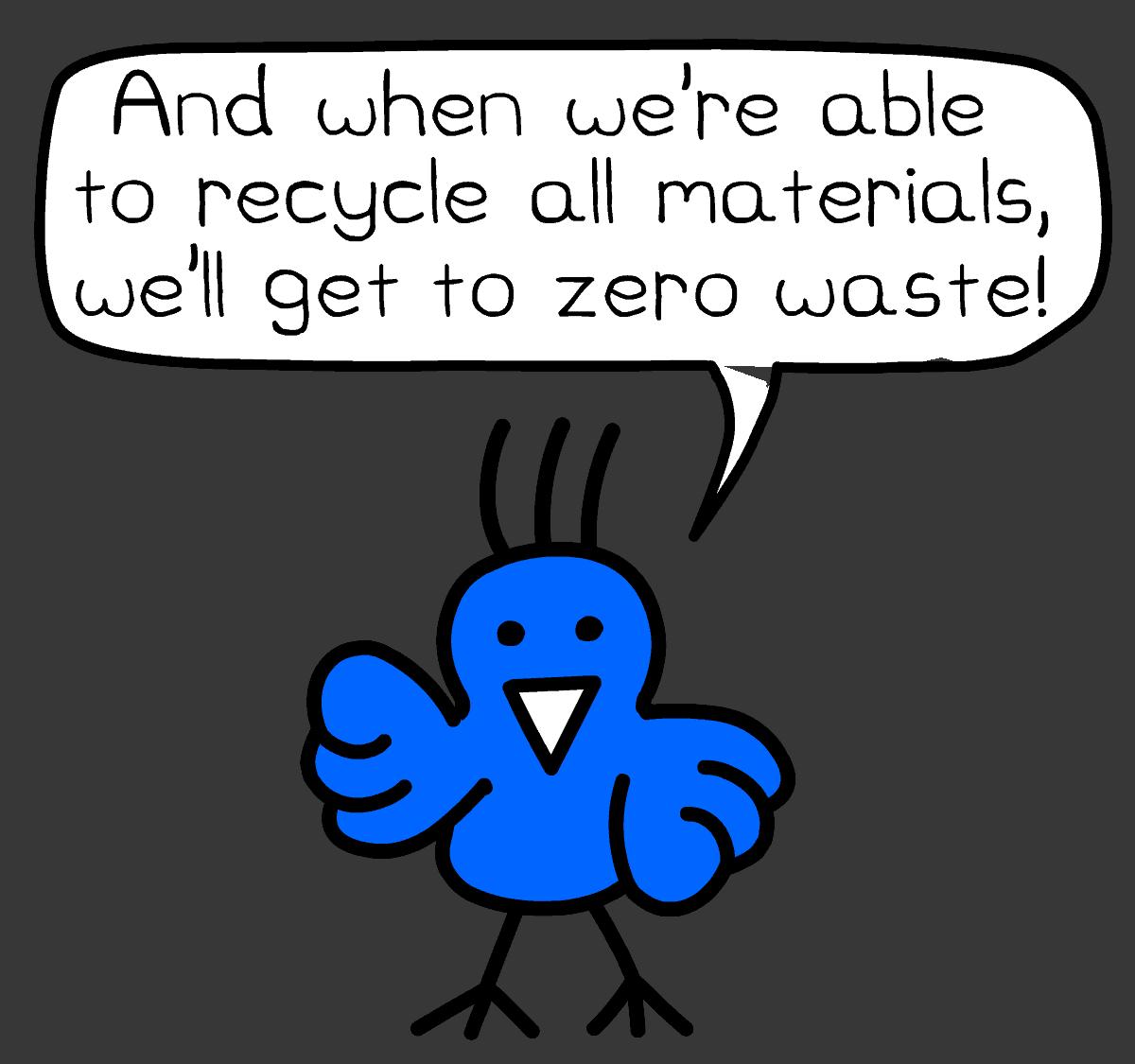 Ecosafe Green | Zero waste - EDU Zero Waste Program Recycling