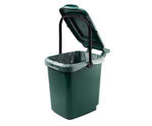 Ecosafe Green | Zero waste EcoCaddy Compost Bin