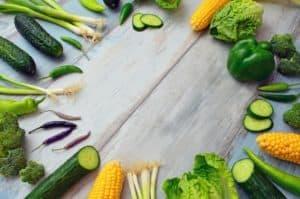 Ecosafe Green   Zero waste - vegetables