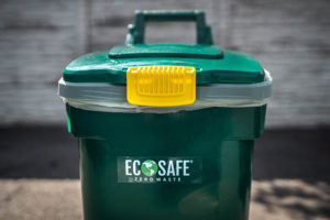 Ecosafe Green | Zero waste - compost