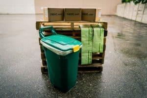 Ecosafe Green   Zero waste
