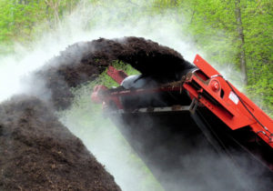 Ecosafe Green | Zero waste - manure