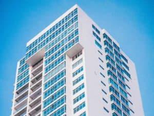 Ecosafe Green | Zero waste - high rise building